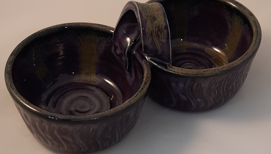 Double Bowls - $35