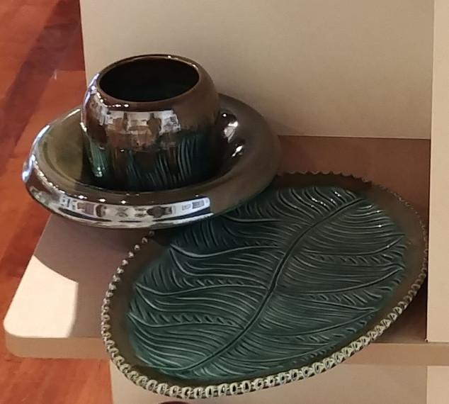 Bowl-Vase-Platter