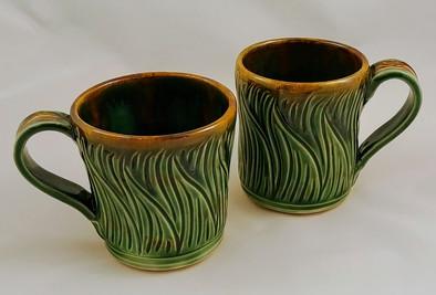 Mugs - $25 each