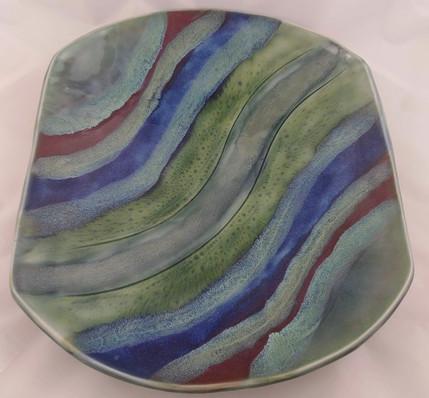 Platter - Sold