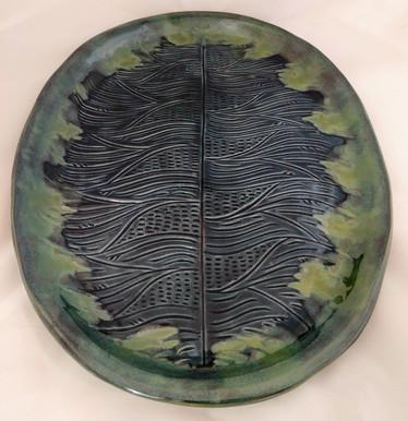 Platter - $80 - Sold