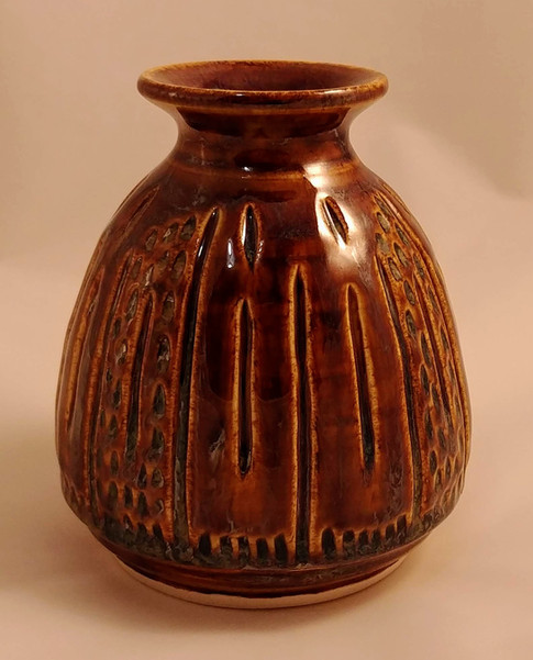 Small Vase - Sold