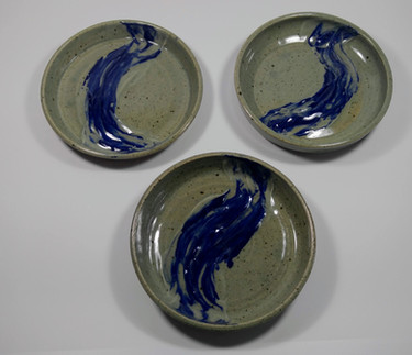 Sushi Plates - $25 each - Sold