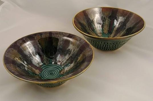 Medium Bowls-$35 each-Sold