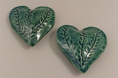 Heart  - $25