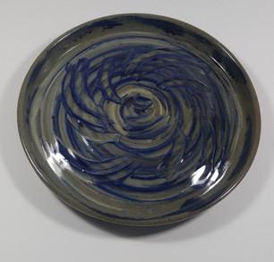Round Platter - $45