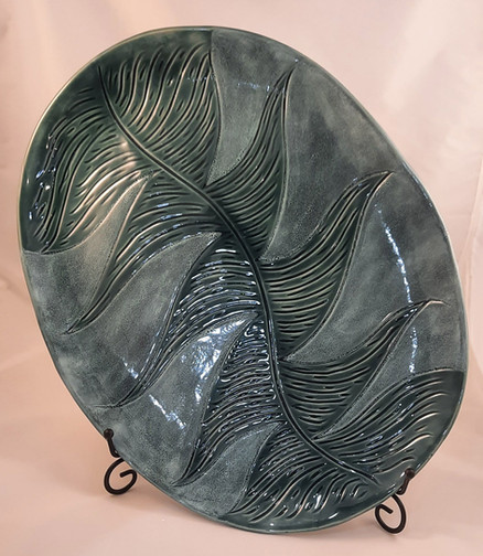 Large {Platter - $75