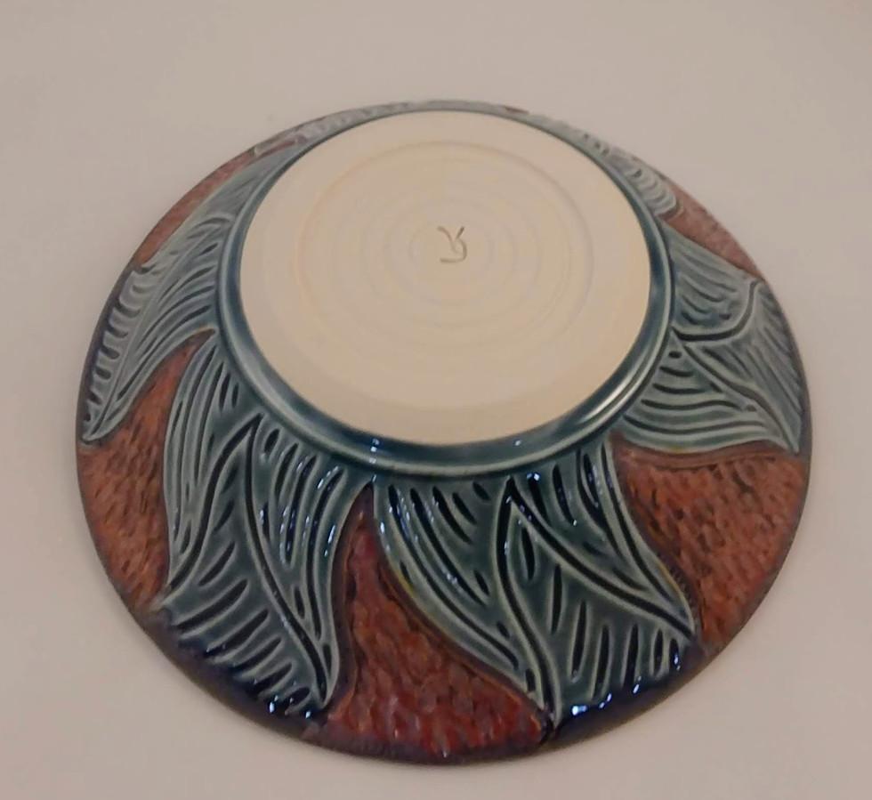 Large Bowl - $25 - Sold