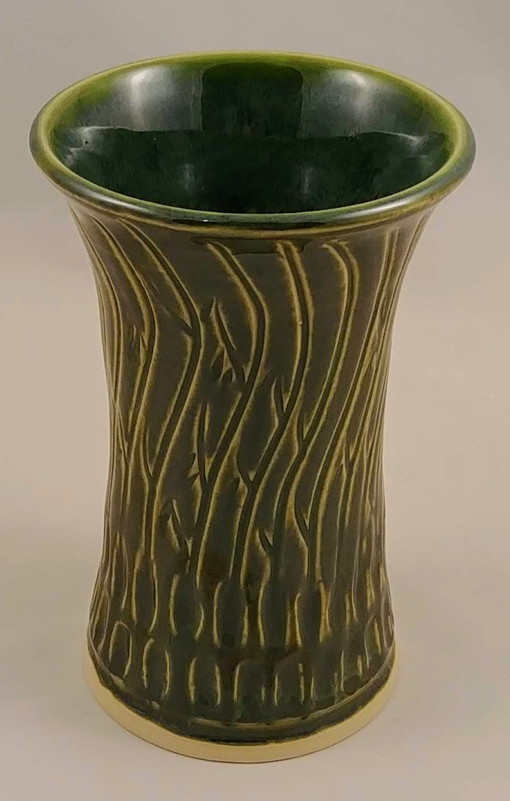Small Vase -Sold