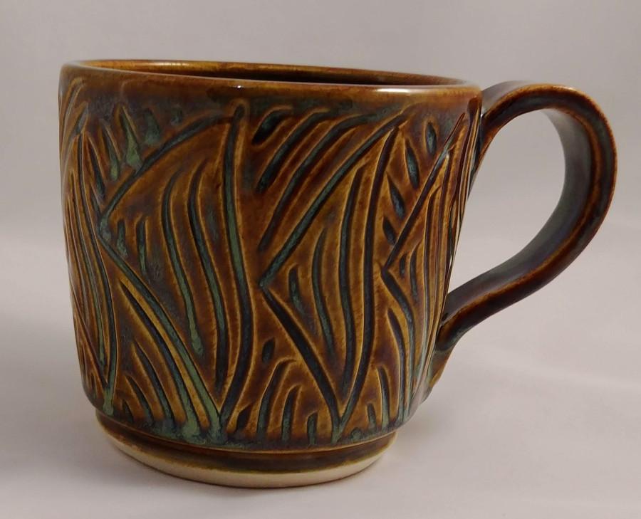 Mugs - $25 each - Sold
