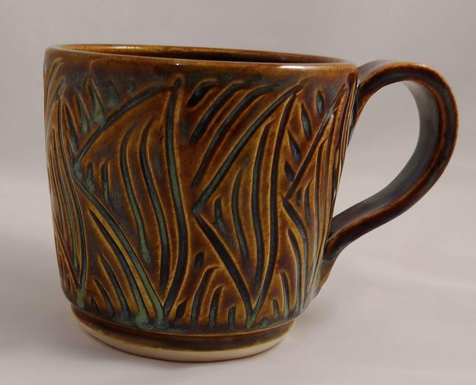 Mugs - Sold