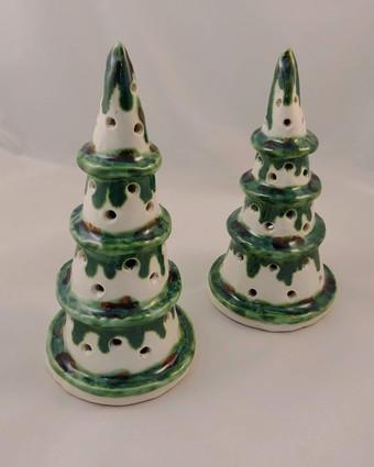 Christmas Luminaries - $45 ea - Sold