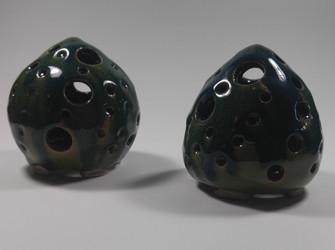 Luminaries - $35 ea - Sold