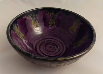 Bowl - $25 - Sold