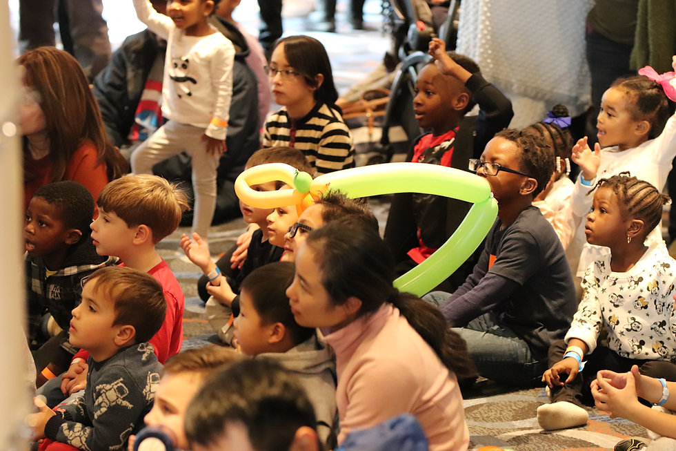 children at the magic show.JPG