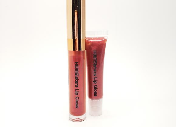HWMSisters - Luxe Lip Gloss Set