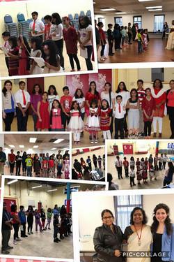 Toronto Sanskriti Sangstha Choir
