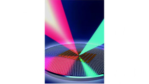 When less is more: A single layer of atoms boosts the nonlinear generation of light