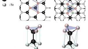 Shapeshifting crystals-varying stability in different forms of gallium selenide monolayers