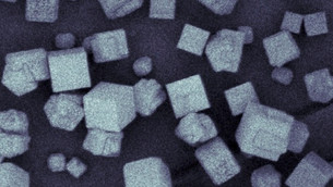 Nanomaterials from a 3D X-ray perspective