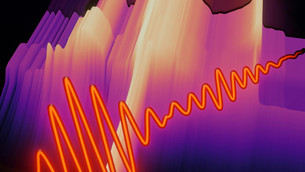 High-brightness source of coherent light spanning from the UV to THz