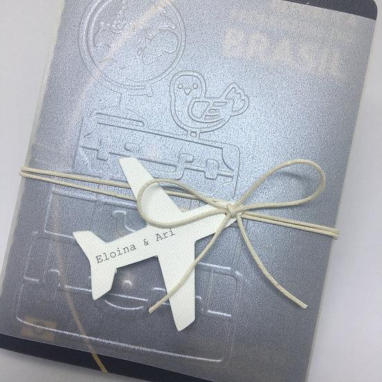 Convite Passaporte MOD-04