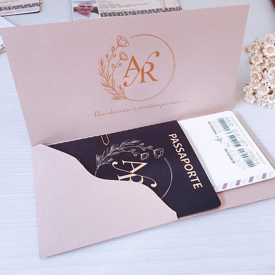 Convite Passaporte MOD-06