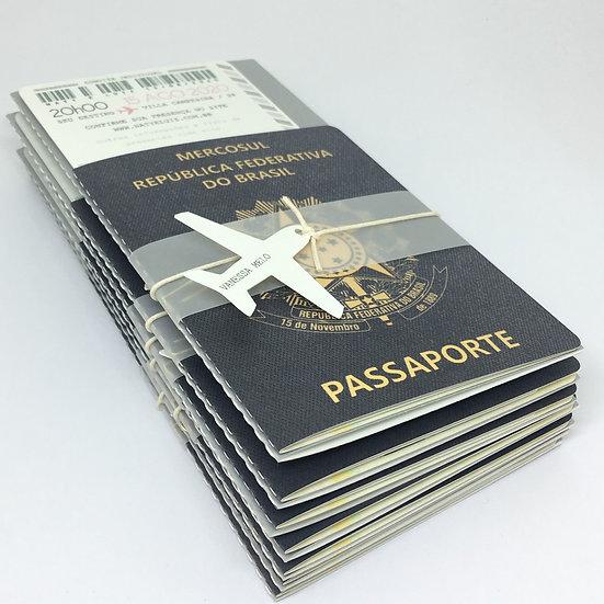 Convite Passaporte MOD-03P