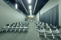 'Black Box' Drama Theatre