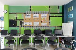 Senior ICT Classroom