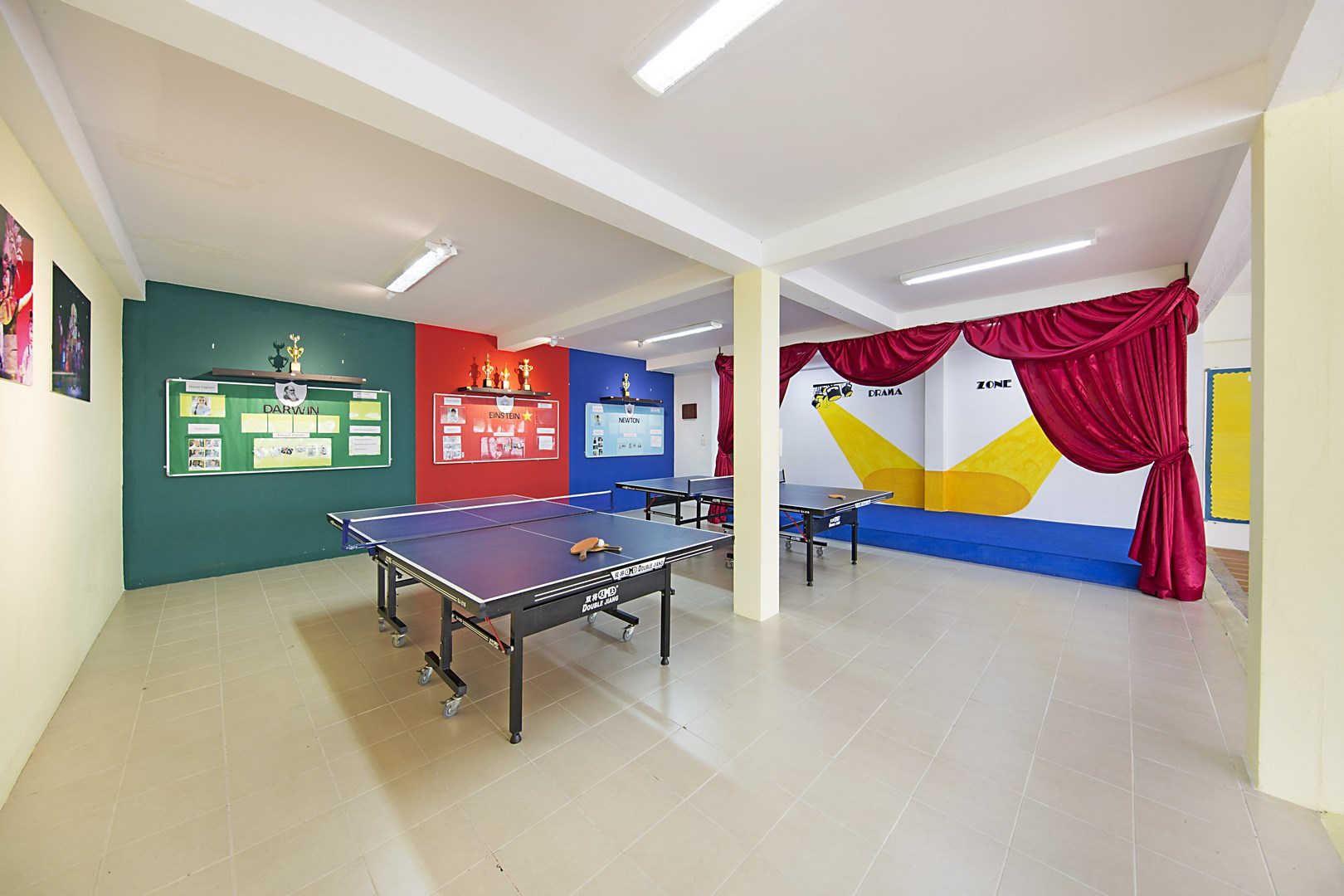 Primary Common Room