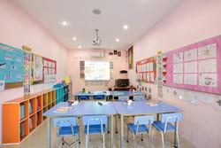 Languages Classroom