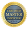 Master Certified Home Inspector