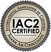 Certified Mold Inspections, Testing