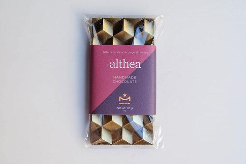 Althea Chocolate, 100gr.