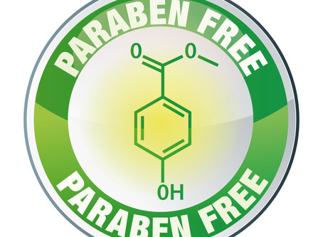 Paraben-free: Should you care?