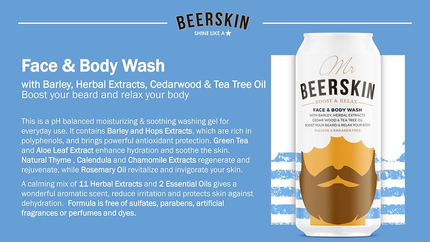 Face and Body Wash Mr Beerskin.png
