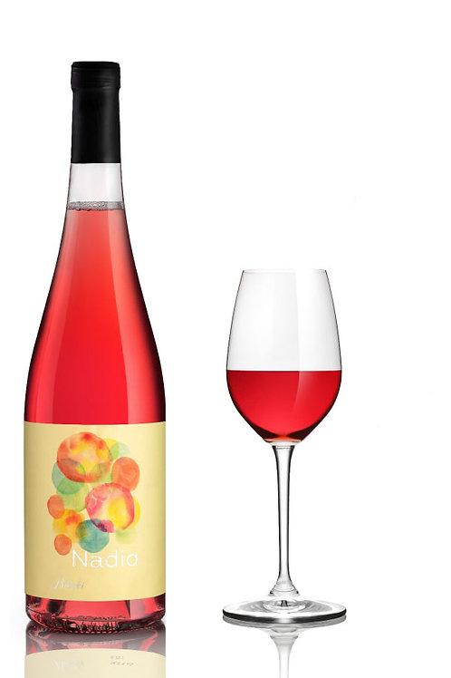 Nadia - Pinot Noir - organic wine, Serbia