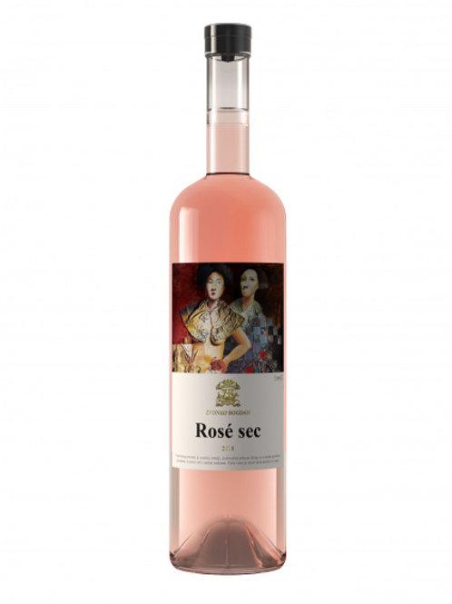 Rose Sec, Serbia