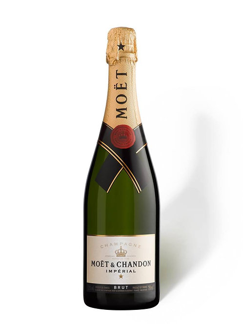 Moet Chandon Brut Imperial, France