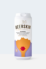 Ms Beerskin Cosmetics Repair and Volume