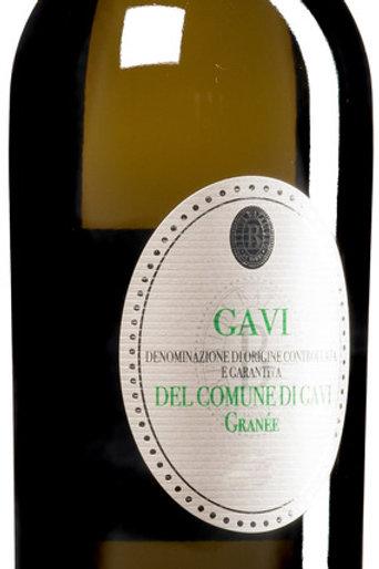 Gavi dei Comune di Gavi Docg, Italy