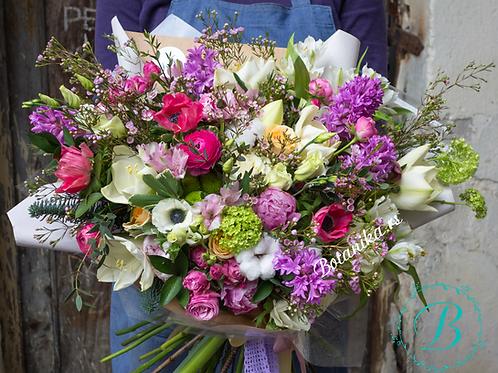 Maria Antoaneta bouquet
