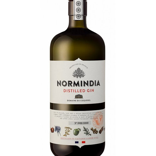 Normandia Gin, France