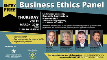 Business Ethics Panel