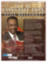 Walter Williams (9-13-19) - Flier JPG.jp