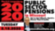 Michael Podgursky (2-18-2020) - Monitor