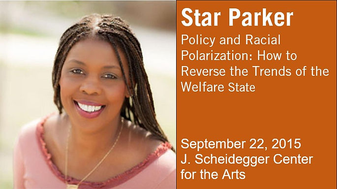 Policy and Racial Polarization: How to Reverse the Trends of the Welfare State