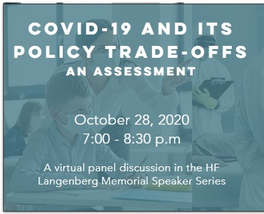 COVID-19 and its Policy Trade-Offs: An Assessment