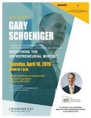 Redefining Entrepreneurship